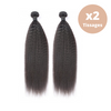 TISSAGES AFRO -  x2 BOULES