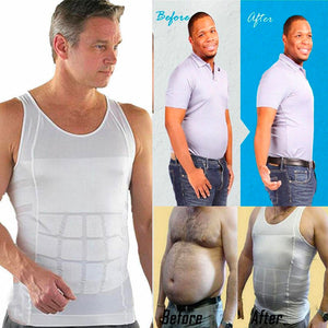 Men's Body Shaper