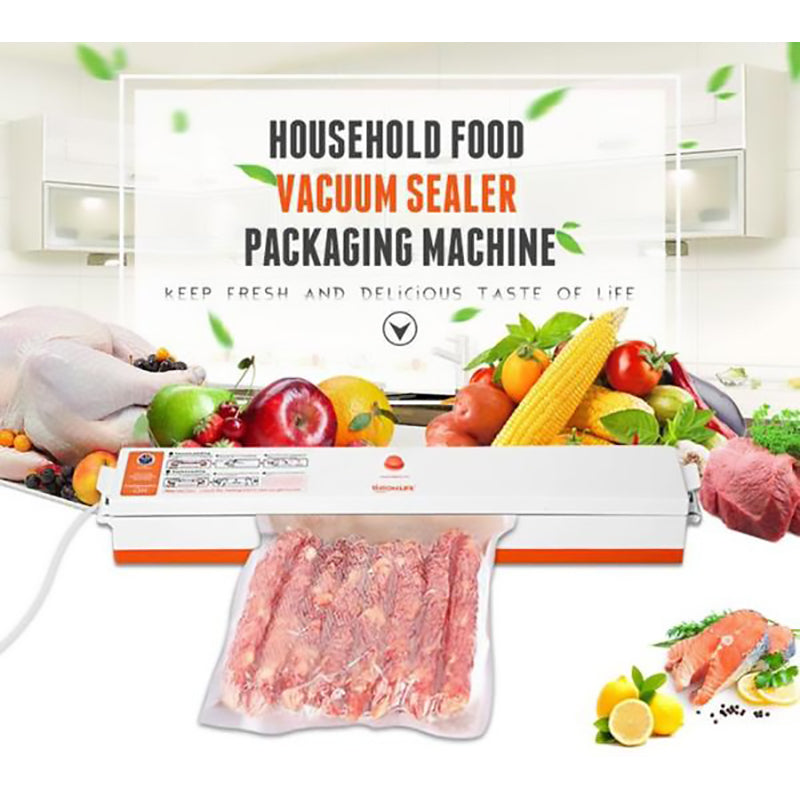 Food Vacuum Sealer Packaging Machine