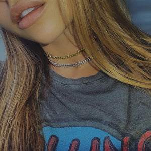 Eternally Linked Choker