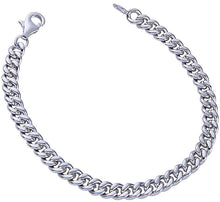 Eternally Linked Bracelet - White Gold