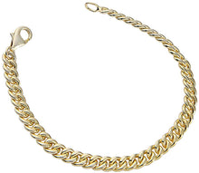 Eternally Linked Bracelet - Yellow Gold