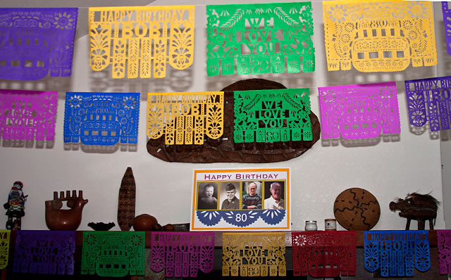 birthday papel picado
