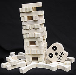 Bone Tower Tumble