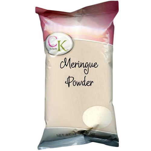 CK Meringue Powder - 1 pound bag