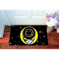 Grateful Dead & Nirvana Doormats