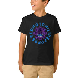 Red Hot Chili Peppers Monster Youth T-Shirts