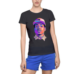 Chance The Rapper Women's T-Shirts