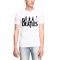 The Beatles AR Men's T-Shirt