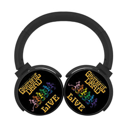 The Best Of The Grateful Dead Live Wired Headphones