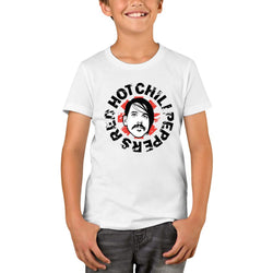 Red Hot Chili Peppers Art Youth T-Shirts
