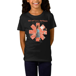 Red Hot Chili Peppers Getaway Youth T-Shirts