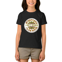 The Beatles Lonely Hearts Sergeant Youth T-Shirts
