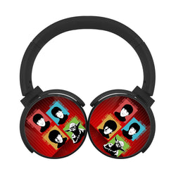 The Beatles Yoda Star Wars Bluetooth Headphones
