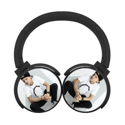 Handsome Avicii Bluetooth Headphone