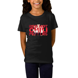 Red Hot Chili Peppers RHCP Color Youth T-Shirts
