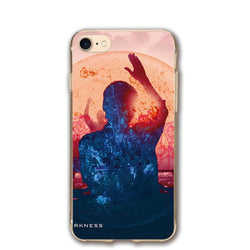 OMTGBNM Fade Into Darkness IPhone 7 Case