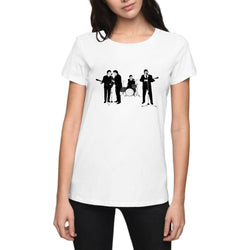 Happy Band The Beatles Women's T-Shirts