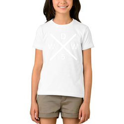 Why Dont We Logo Youth T-Shirts