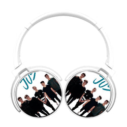 Why Don't We Headphones