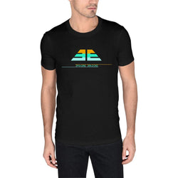 Imagine Dragons Rock Band Logo Men's T-Shirts
