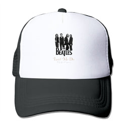 The Beatles Love Me Do Mesh Cap
