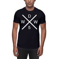 Why Dont We Logo Men's T-shirts
