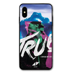 OMTGBNM Avicii Wake Me Up IPhone X Case