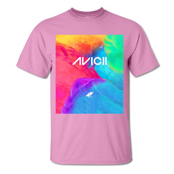 Avicii The Nights T-Shirts