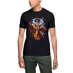 Grateful Dead Album Men's T-Shirts