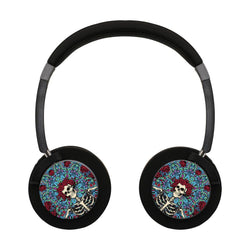 Grateful Dead Youtube Wireless On-Ear Headphones