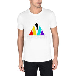 Imagine Dragons Triangle Logo Men's T-Shirts