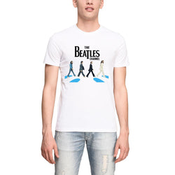 The Beatles Working Men's T-Shirt