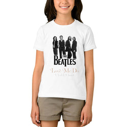 Love Me Do The Beatles Youth T-Shirts