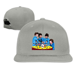 The Beatles Band Cap