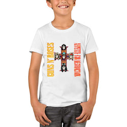 Guns N Roses songs Youth T-Shirts