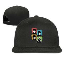 The Beatles Yoda Star Wars Cap