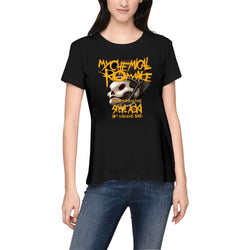 My Chemical Romance Welcome To The Black Parade Women's T-Shirts