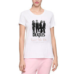 Love Me Do The Beatles Women's T-Shirts