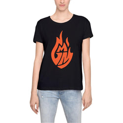 R&L's Good Mythical Morning Logo Womens T-Shirts