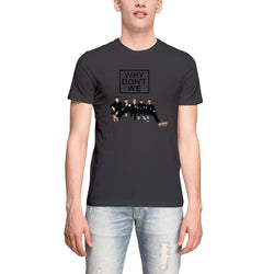 Who Is Why Don't We Men's T-shirts