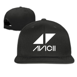 Tim Bergling Avicii Traingles Logo Baseball Cap Adjustable Hat