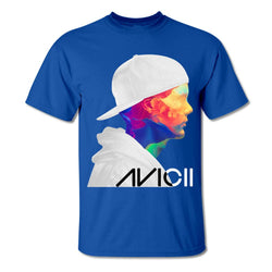 Avicii Stories T-Shirts