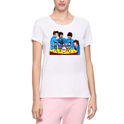 The Beatles Band Women's T-Shirts