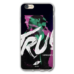 OMTGBNM Avicii Wake Me Up IPhone 6 Plus Case