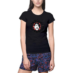 Red Hot Chili Peppers Art Women's T-Shirts