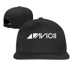 Musician DJ Avicii Athletic Baseball Hat Cap Unisex