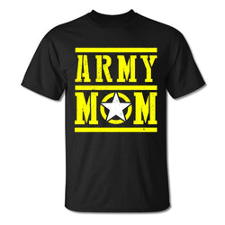 ARMY MOM For Men T-Shirt