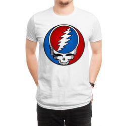 The Grateful Dead Logo Men's T-shirt