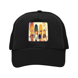 Red Hot Chili Peppers Beach Cap